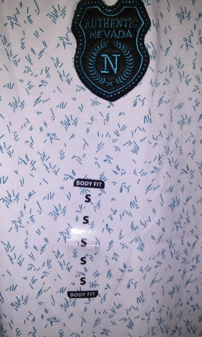 Polo shirt bodyfit