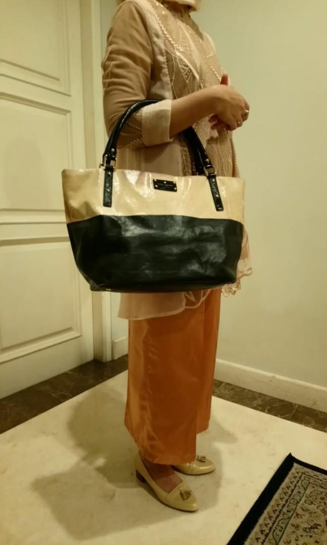 Pre❤ Kate Spade Tote Bag