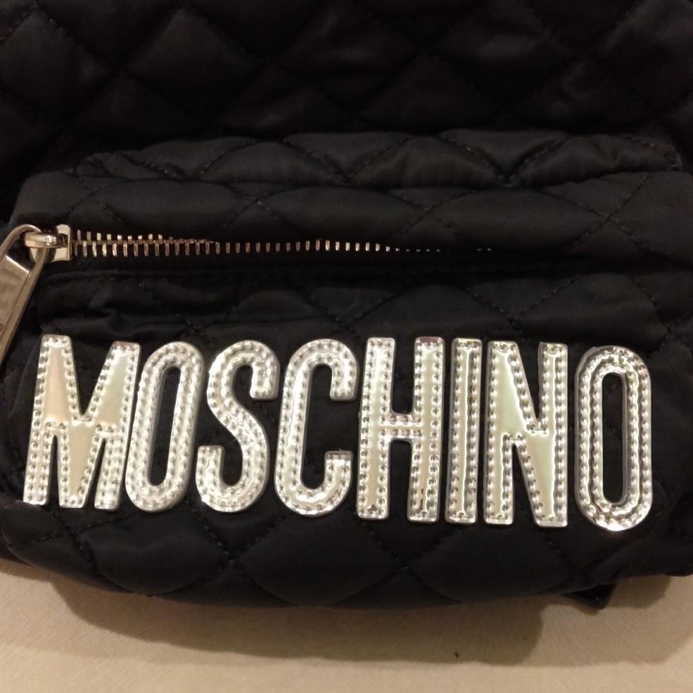 Preloved Moschino Bag