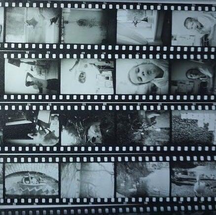Professional scanning negatives, slides and photos into digital images