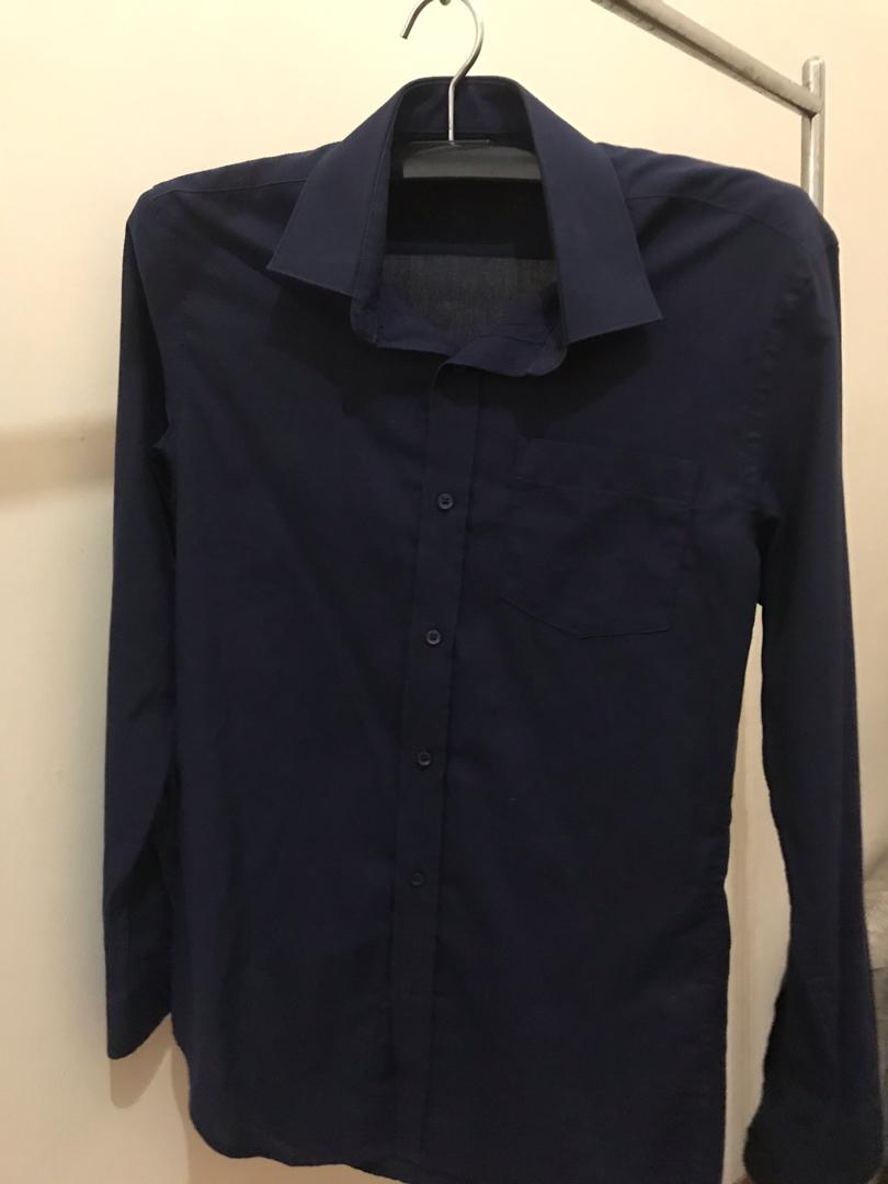 The Executive Long Shirt