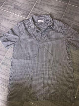Zara Men Shirt