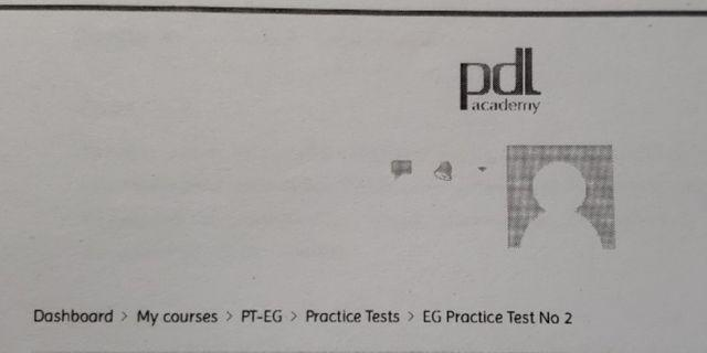 🈹️ CPAA E&G Practise Exams *6