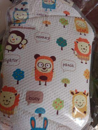 Lieto韓國製涼感嬰兒車墊