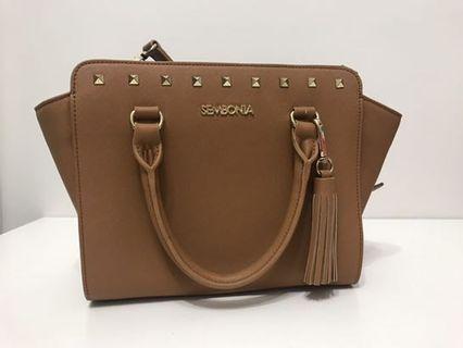 Sembonia Bag (Brown)