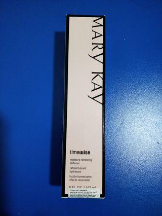 Mary Kay Timewise - moisture renewing softener