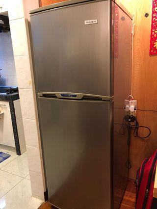Refrigerator 雙門雪櫃