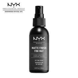 🚚 NYX Matte Finish Fini Mat