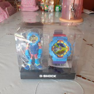 G-SHOCK HYPER COLOR LIMITED EDITION DS, GRAB IT FAST