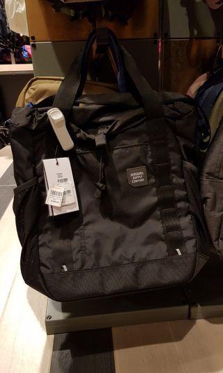 Herschel Bag Barnes Tote