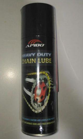 Alpido Spray Chain Lube