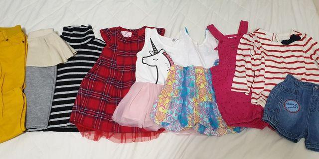 18-24m Baby Clothes