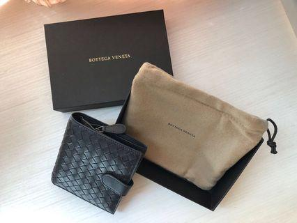 Bottega Veneta Wallet (New)