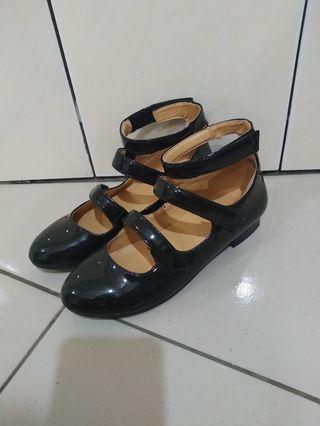 🚚 黑色舞會鞋