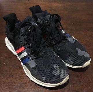 Adidas EQT Camo