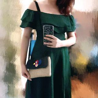 🆕 Crochet sling bag