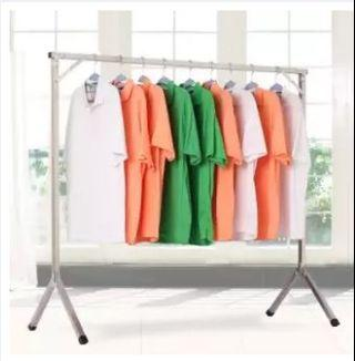Clothes rack Foldable