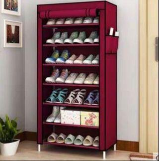 New Style Easy to Shoe Rack Economy Household Mini