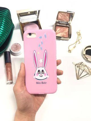 White Rabbit Bling for iPhone 7/8