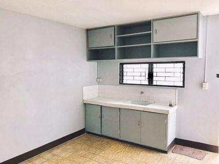 Sikatuna Village apartment for rent. AVAILABLE FOR AS LONG AS IT'S NOT MARKED TAKEN.