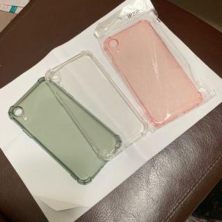 apple-xr防摔殼/空壓殼