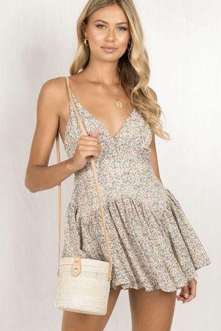 Sundae muse dress
