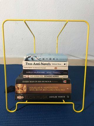 IKEA minimalist display/stand