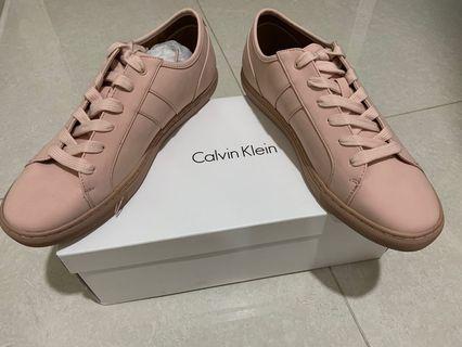 Calvin Klein Frank Smooth Nubuck