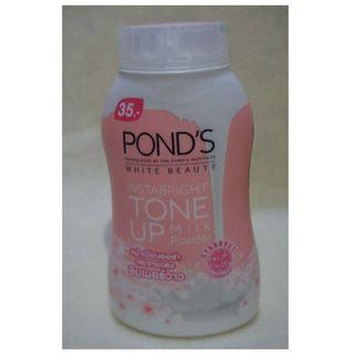 Bedak Pond's