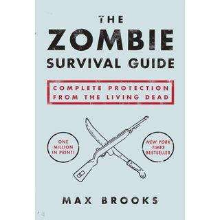 🚚 The Zombie Survival Guide