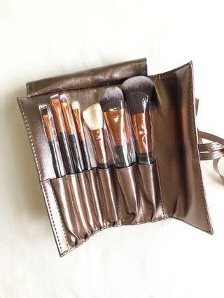 BN Makeup Brush Set