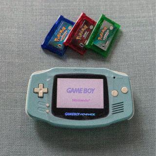 gameboy advance backlit | Toys & Games | Carousell Singapore