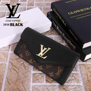 🚚 Louis Vuitton wallet genuine
