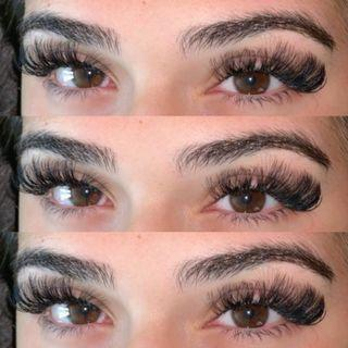 🔥 EYELASH EXTENSIONS 🔥 Looking For Models