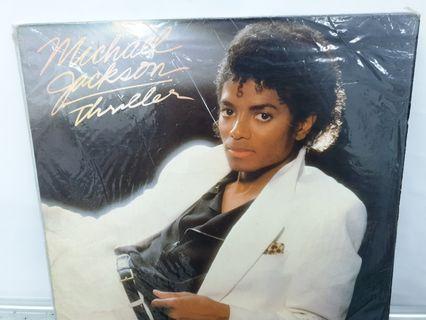 🚚 Michael Jackson Vinyl Record