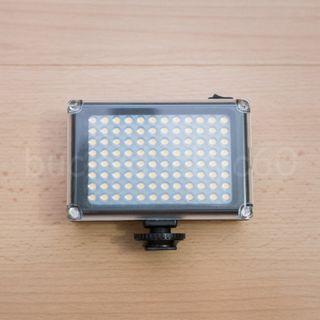Ulanzi Rechargeable 96 LED Panel Light