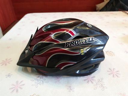 Bicycle Helmet Prowell
