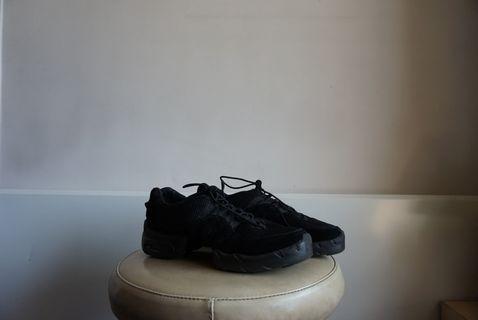 Bloch Dance Boots