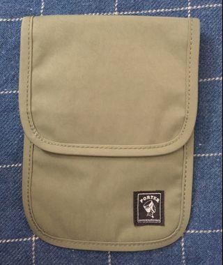 BN Porter International sling pouch (Yoshida,crumpler,northface,wtaps,Herschel)