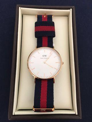 Daniel Wellington - Classic Oxford