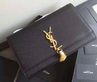 Ysl wallet on chain❤️