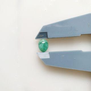 🚚 Zambian emerald ( left 1 pc)