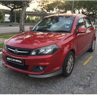 Car Rental Petaling Jaya Saga FLX Kereta Sewa Car Rental Sunway Pyramid