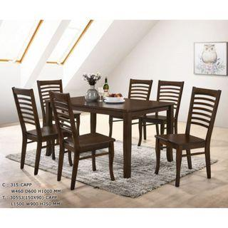 Dining Set/ Dining Table/ Dining Chair/ Dining/ Tables/ Chairs/ Table/ Chair