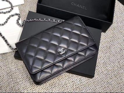限時優惠‼️Chanel wallet on chain❤️