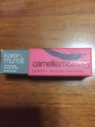 Karen murrell camellia morning #endgameyourexcess