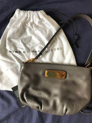 Marc By Marc Jacobs 真皮手袋 8成新