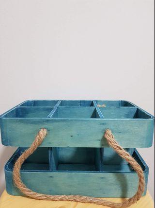 Wine Crate Holder