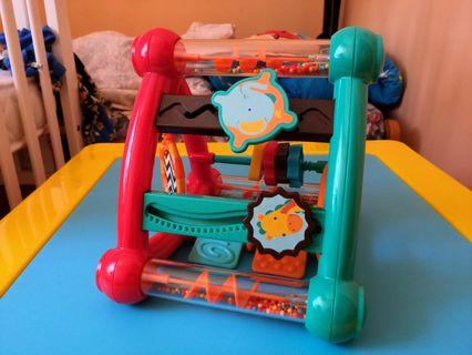 BB 玩具  小手肌
