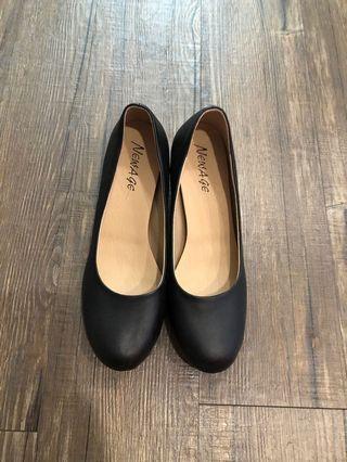 🚚 低跟包鞋